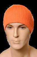 Шапка NordKapp трикотажная арт. 206(orange)