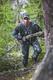 Костюм для охоты Alaska Еlk X-Light Camo HD™ Suit