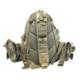 Рюкзак AVI-Outdoor Seiland dust smoke(Регулируемый плечевой ремень на правое и левое плечо