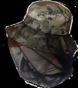 Панама Jahti NordKapp Waterfowl khaki 4*1 (трансформер) арт. R346
