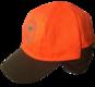 Кепка Nordkapp Seita Reversible арт. 579 цв. Khaki/Orange