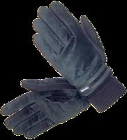 Перчатки мужские замшевые MUTKA Thinsulate 40gr. арт. 1145