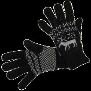 Перчатки вязанные Juhani Mutka арт. 1485C
