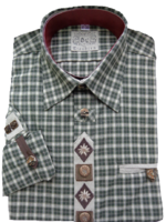 Рубашки Orbis  Баварский стиль (2900)