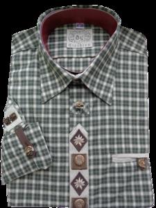 Рубашка Orbis Баварский стиль (2900)