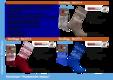 "Носки NordKapp арт. 517-B Beige Коллекция ""Норвежские звезды"""