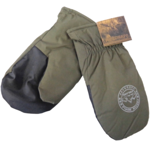 Рукавицы NordKapp Bergen Gloves (арт.550)