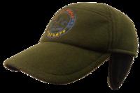 Кепка NordKapp FW Halden cap khaki арт. 557