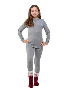 Термобельё детское Junior NordKapp SAMPO арт. 6491RT