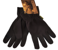 Перчатки NordKapp JAHTI fleece gloves brown арт. 848B