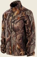 Флисовая куртка JahtiJakt Camo fleece jacket