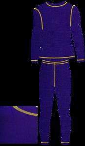 Термобельё детское  Junior NordKapp JASSI арт.5997F