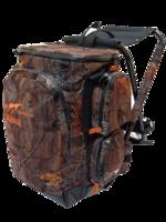 Рюкзак AVI-OUTDOOR Hagle Camo с раскладным стулом арт. 5334