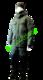 Костюм для рыбалки NordKapp Kalastus Green